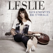 Cover LESLIE