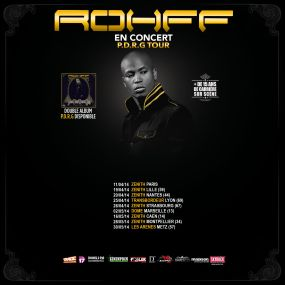 CONCOUR-ROHFF-WIX HD