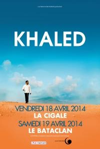 KHALED 2014