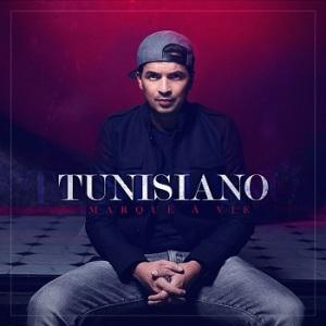 tunisiano CD